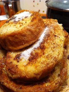 42 Torrijas Ideas Food Desserts Recipes