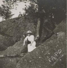 Olga, Finlanda, 1913