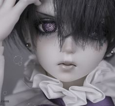 「Black Butler Book of Circus」Ciel Phantomhive ball jointed doll|DOLKSTATION - Ball Jointed Dolls Shop - Shop of BJD Dolls