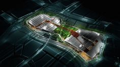 NEPTUNCITY Shopping Centre – Gdansk, Poland