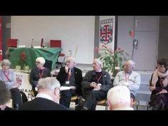 17-21 novembre Domaine de l'Asnée : congrès des directeurs diocésains de #pèlerinages