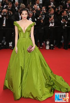 a74b88912c2b Chinese actress Zhang Yuqi on the red carpet at the 66th Cannes Film  Festival in Cannes