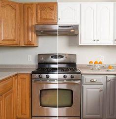 Améliorer sa cuisine à petit prix - TPL (photo Home Depot)