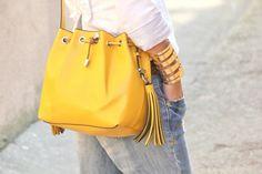 Happy Monday #11: California Yellow touch