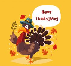 Thanksgiving Day celebrates the importance of gratitude in one's life. Get to know about the most unique Thanksgiving traditions. Thanksgiving Turkey Images, Thanksgiving Quotes Family, Thanksgiving Messages, Happy Thanksgiving Day, Thanksgiving Traditions, Thanksgiving Prints, Family Holiday, Holiday Fun, Turkey Cartoon