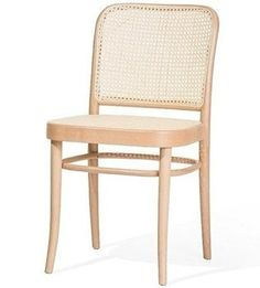 TON No. 811 Cane Chair