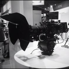 #arri #alexa #cinema #digital #ibc by @Hugo Ahlberg A.