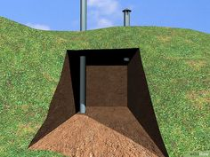 Image titled Build an Underground Root Cellar Step 6Bullet1