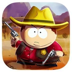 Download South Park: Phone Destroyer Moded Apk for Android - Download Free Android Games & Apps Apk Files