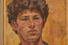 Alberto Giacometti, drawings, paintings and sculptures