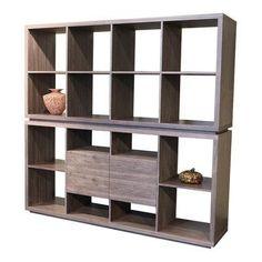 sohoConcept Malta Cube Bookcase Finish: W Open Bookcase, Cube Bookcase, Etagere Bookcase, Ladder Bookcase, Credenza, Small Shelves, Wooden Shelves, Cube Unit