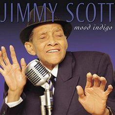 Jimmy Scott - Mood Indigo