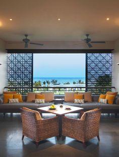Hotel Bali, Indonésia
