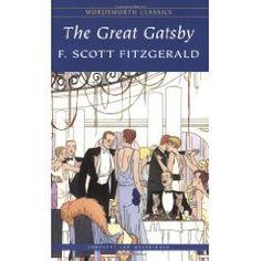 Great Gatsby (Wordsworth Classics): Amazon.it: F Scott Fitzgerald: Libri in altre lingue