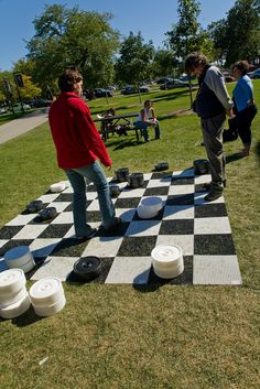 Fun and games at #IIT  #Illinois Institute of Technology www.iit.edu