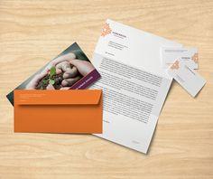 Ideograma – Concreces brand identity