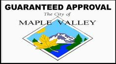 Maple Valley, WA Automobile Financing : Get Prepared to Apply for Low Ra...