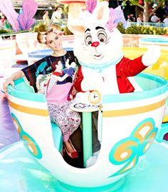 Peter Alexander | Disney Collection | Silk Happily Ever After Tee $79.90 AUD www.peteralexander.com.au