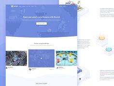 GameBridge by Karen Dessire #Design Popular #Dribbble #shots