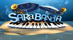 Programmi tv degli anni '90 - Sarabanda