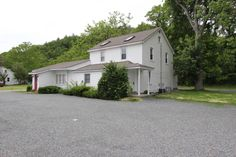 1+ acre parcel w/ lots of road frontage on busy RT 6 & 209. Features 2500 sq ft main building, 2 cabins & large billboard. Main building can be divided into 3 separate units. Includes garage. For sale or lease.A great new #commercial opportunity in #Milford.  #RealEstate #ForSale #JustListed #PikeCounty #Investment #DaveAndNicole Dave Chant & Nicole Patrisso www.bestpoconoproperties.com 570.470.9006 mobile 570.296.7717 office