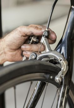 mistakes to avoid when working on your bike