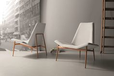 poltrona kei | projeto: doimo | mobiliário foi vencedor na categoria produto