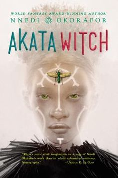 Akata Witch transports the reader to a magical place where nothing is quite as it seems. Born in New York, but living in Aba, Nigeria, twelve-year old Sunny is understandably a little lost. She is albino and thus, incredibly sensitive to the sun. All Sunny wants to do is to play football and get through another day of school without being bullied. But once she befriends Orlu and Chichi, Sunny is plunged in to the world of the Leopard People, where your worst defect becomes your greatest…