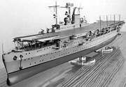 """Graf Zeppelin"": Nie fertiggestellt, 1947 versenkt - nun gefunden?"