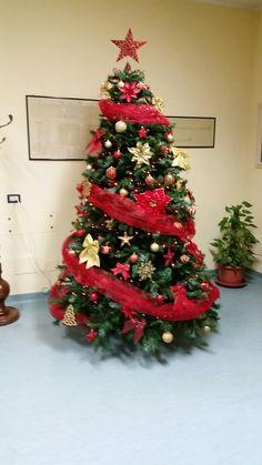 Natale 2017 - Casa di Riposo A. Cortellona -Mortara-pv
