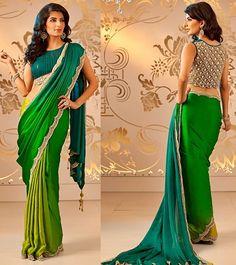 Fashion: Satya Paul's Bridal Collection 2013
