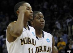Murray State Beats Colorado State in NCAA. One of four Ky teams that went to NCAA 2012.