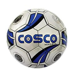 COSCO MADRID FOOTBALL - SIZE 5