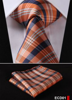 Item Type: Ties Pattern Type: Plaid Department Name: Adult Gender: Men Style: Fashion Material: Silk Size: One Size Ties Type: Neck Tie Set is_customized: Yes