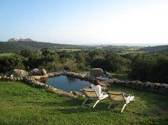 Domaine Murtoli, Corse. With hotel services. Expensive