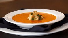 THE LOST ITALIAN: Soup is on for the fall