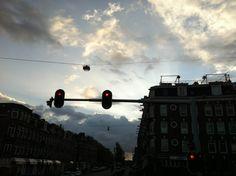 Amsterdam, 21 sept