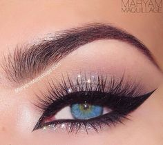 Beautiful cat eye.