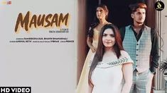 Mausam Lyrics in Hindi - Anshul Seth   Sameeksha Sud