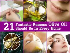 I keep a bottle of olive oil at home, but never realize that it is so useful. Olive oil works for almost everything from promoting better health to removing Health Tips, Health And Wellness, Health And Beauty, Healthy Beauty, Home Remedies, Natural Remedies, Olive Oil Uses, Sugar Facial Scrub, Olive Oil Benefits