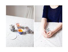 china handmade pots by Fenek Studio www.fenek.info