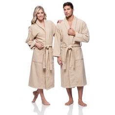Chevron Turkish Cotton Spa Bath Robe Made from 100-percent Mesopotamian  Turkish cotton fc9df4405