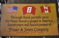 Home » Frazer & Jones