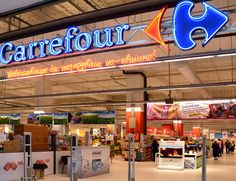 Best of Beacons this Week – Carrefour's 400pc Mobile app Engagement jump proves Beacons' Supermarket Potency and more