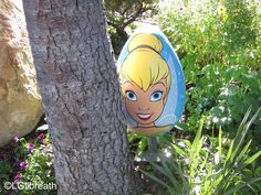 Disneyland Egg-stravaganza, 2015 (Salute to All Things Disney but Mostly Disneyland)