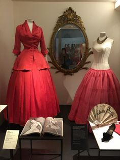 1950's picks @ the V&A, London
