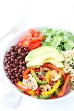 The 35 Best Quinoa Bowls - Simply Quinoa