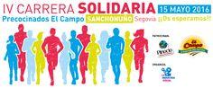 Carrera Solidaria Precocinados El Campo