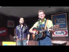 ▶ Joey & Rory - Enough - YouTube