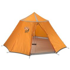 Mountain Hardwear Hoopster 6-Person Camping Tent